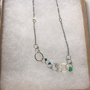 (Never worn!) Necklace